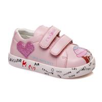 Стильні кросівки для дівчинки СКАЗКА WeeStep R913233366 P (21-26р.)