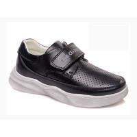 Стильные кроссовки для мальчика СКАЗКА WeeStep R925134735 BK (31-37р.)