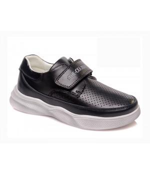 Стильні кросівки для хлопчика СКАЗКА WeeStep R925134735 BK (31-37р.)