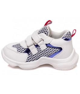 Стильные детские кроссовки  СКАЗКА WeeStep R926733332 W (21-26р.)