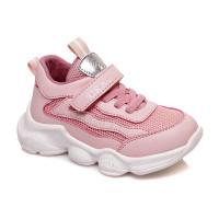 Стильные кроссовки для девочки СКАЗКА WeeStep R926733333 P (21-26р.)