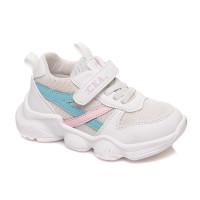 Стильні кросівки для дівчинки СКАЗКА WeeStep R926733335 W (21-26р.)