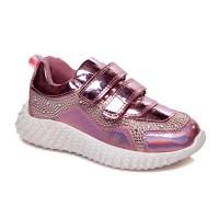 Стильні кросівки для дівчинки СКАЗКА WeeStep R928033941 PE (27-32р.)
