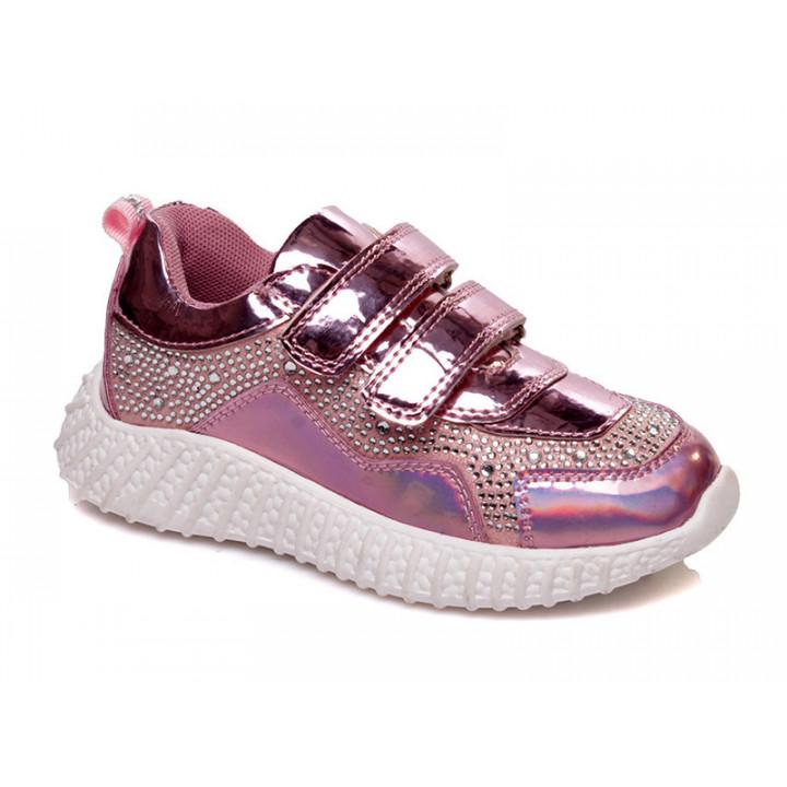 Купити стильні кросівки для дівчинки СКАЗКА WeeStep R928033941 PE
