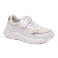 Белые кроссовки для девочки СКАЗКА WeeStep R928033943 W (27-32р.)