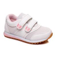 Стильні кросівки для дівчинки СКАЗКА WeeStep R930133345 W (21-26р.)