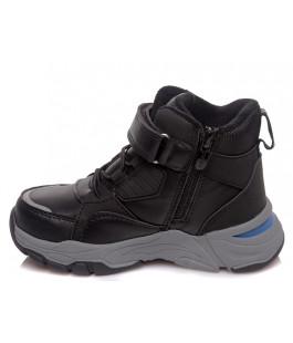 Демісезонні черевики для хлопчика WeeStep 971755932 BK (27-32р.)