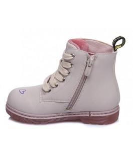 Демісезонні черевики для дівчинки WeeStep 223155301 AP (21-26р.)