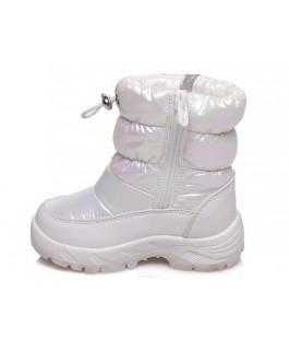 Зимові термо чобітки для дівчинки WeeStep 559957215 W (22-26р.)