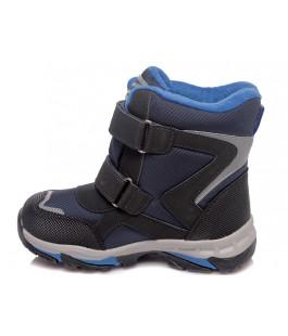Зимові термо чобітки для хлопчика WeeStep 780657902 DB (27-32р.)
