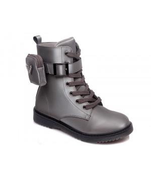 Демісезонні черевики для дівчинки WeeStep 652256380 TH (32-37р.)