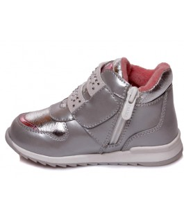 Демісезонні черевики для дівчинки WeeStep 672655228 S (22-26р.)