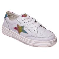 Стильні кросівки для дівчинки WeeStep 299254225 W  (32-37р.)