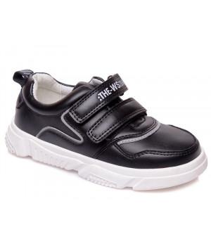 Стильні кросівки для хлопчика WeeStep 535153661 BK (27-32р.)