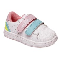 Стильні кросівки для дівчинки WeeStep 801753136 W  (21-26р.)