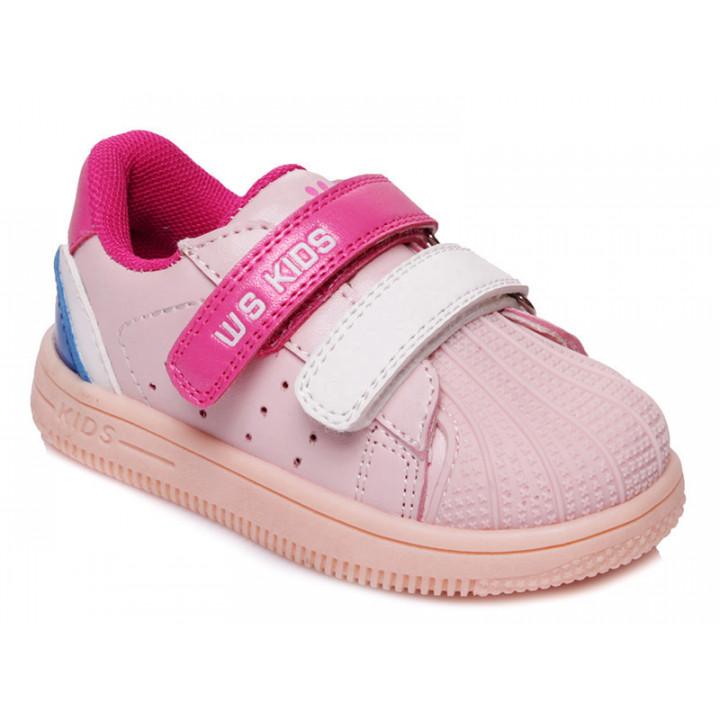 Купити стильні кросівки для дівчинки WeeStep 801753136 P