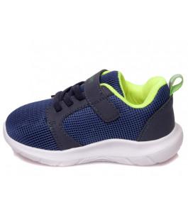 Стильні кросівки для хлопчика WeeStep 812653175 DB (22-26р.)