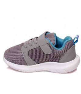 Стильні кросівки для хлопчика WeeStep 812653175 GR (22-26р.)