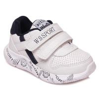 Стильні кросівки для хлопчика WeeStep 812653176 W  (22-26р.)