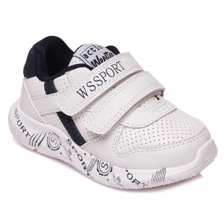 Купити стильні кросівки для хлопчика WeeStep 812653176 W