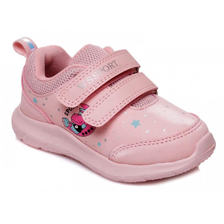 Купити стильні кросівки для дівчинки WeeStep 812653177 P