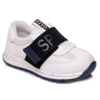 Стильные кроссовки для мальчика WeeStep 931153141 W (22-26р.)