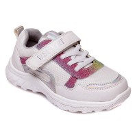 Стильні кросівки для дівчинки WeeStep 863353766 W  (27-32р.)