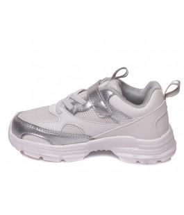 Стильні кросівки для дівчинки WeeStep 808753723 S  (27-32р.)