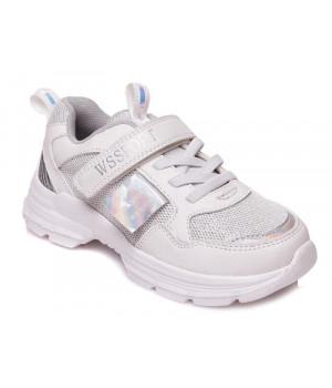 Стильні кросівки для дівчинки WeeStep 808753721 W  (27-32р.)