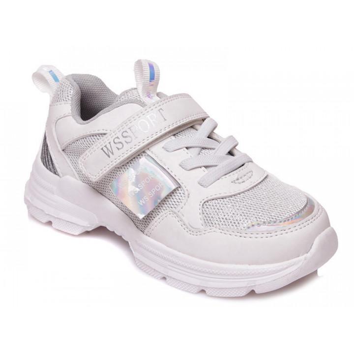 Купити стильні кросівки для дівчинки WeeStep 808753721 W