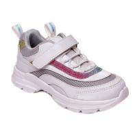 Стильні кросівки для дівчинки WeeStep 808753722 W  (27-32р.)