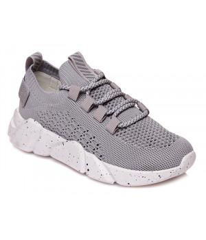 Стильні  кросівки для дітей WeeStep 202154268 GR (32-37р.)