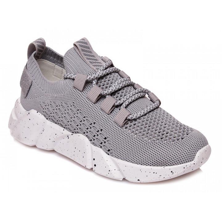 Купити стильні кросівки для дітей WeeStep 202154268 GR