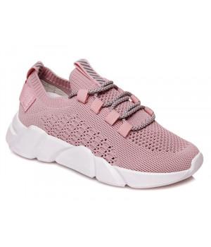 Стильні  кросівки для дівчат WeeStep 202154268 P (32-37р.)