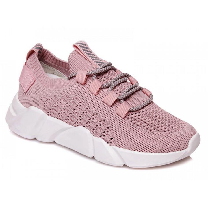 Купити стильні кросівки для дівчат WeeStep 202154268 P