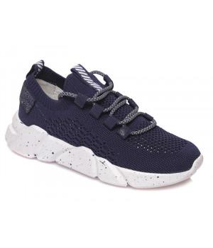 Стильні  кросівки для дітей WeeStep 202154268 DB (32-37р.)