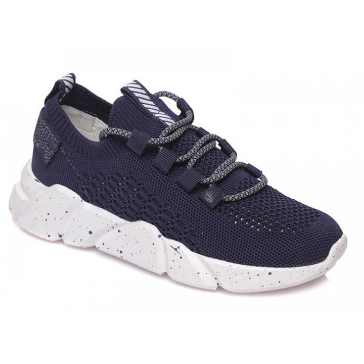 Купити стильні кросівки для дітей WeeStep 202154268 DB