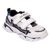 Стильні кросівки для хлопчика WeeStep 201554251 W (32-37р.)