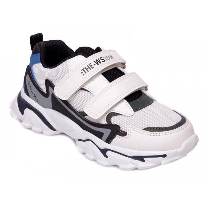 Купити стильні кросівки для хлопчика WeeStep 201554251 W