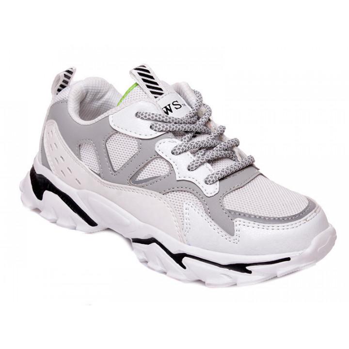 Купити стильні кросівки для дітей WeeStep 201554252 W