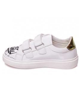 Стильні кросівки для дівчинки WeeStep 522153647 W  (26-31р.)
