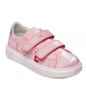 Стильні кросівки для дівчинки WeeStep 522153647 P  (26-31р.)