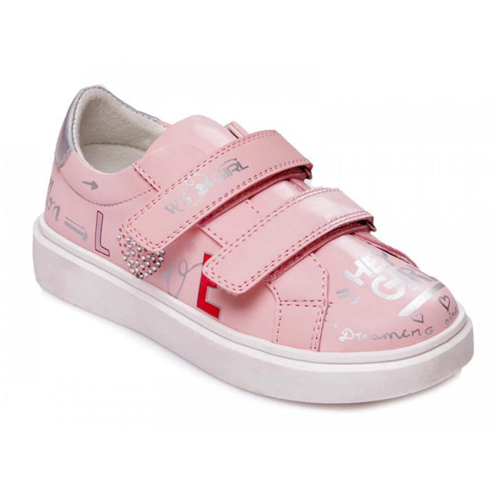Купити стильні кросівки для дівчинки WeeStep 522153647 P