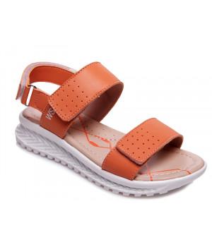 Стильні босоніжки для дівчинки WeeStep R539951145 O  (31-36р.)