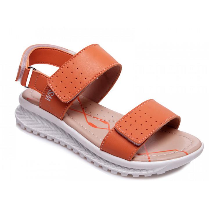 Купити стильні босоніжки для дівчинки WeeStep R539951145 O