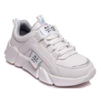 Стильні кросівки для дівчинки WeeStep 202154515 W  (32-37р.)