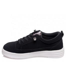 Стильні  кросівки для дітей WeeStep 299254501 BK (32-37р.)