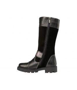 Стильні зимові чобітки для дівчинки Tobi 004-04 (33-37р.)
