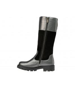 Стильні зимові чобітки для дівчинки Tobi 052-04 (33-37р.)