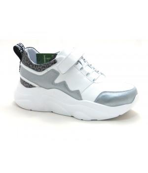 Стильні кросівки для дівчинки Tobi 266-02 (33-38р.)